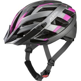 Alpina Panoma 2.0 L.E. Helmet titanium-pink